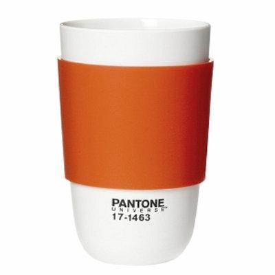 LEGO by Room Copenhagen Pantone Cup Classic, Tangerine Tango, 1 ea