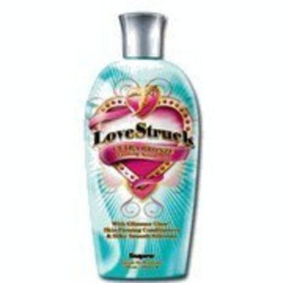 Supre Lovestruck Ultra Bronze Tanning Accelerator 10 oz.