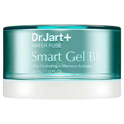 Dr. Jart+ Water Fuse Smart Gel BB 02 Medium-Dark 1 oz