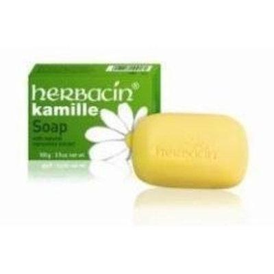 Herbacin Kamille Soap -- 3.5 oz