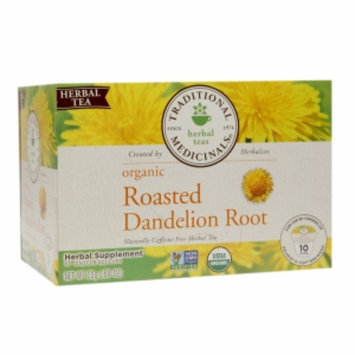 Traditional Medicinals Organic K-Cup, Roasted Dandelion Root
