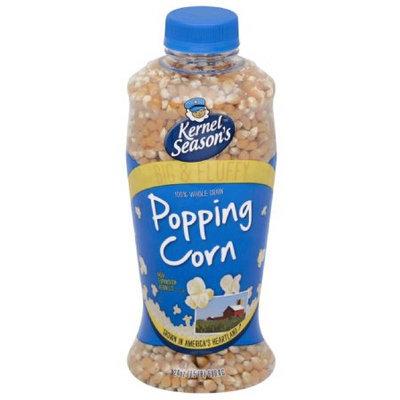 Kernel Season's Big & Fluffy Popping Corn, 24 oz, (Pack of 6)