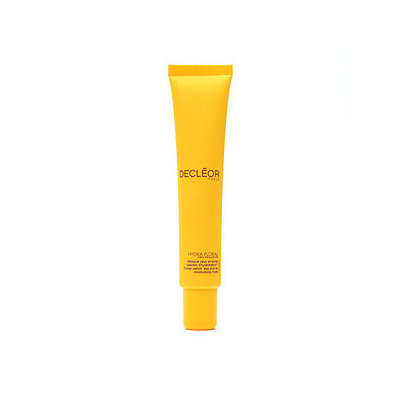 Decleor Hydra Floral Flower Petals Eye and Lip Moisturising Mask