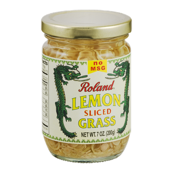 Roland Lemon Sliced Grass