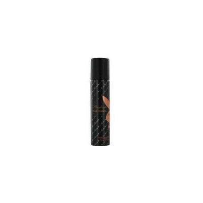 WMU Playboy Play It Spicy Parfum Deodorant 2. 5 Oz By Playboy