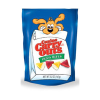 DOLLAR GENERAL Canine Carry Outs Dog Treats - Pizza Flavor - 5.2 oz.