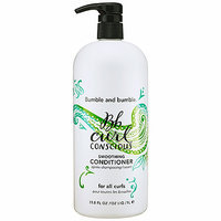 Bumble and bumble. Curl Conscious Smoothing Conditioner