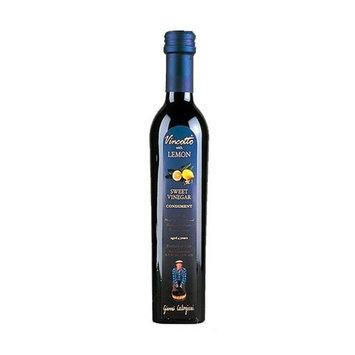 Gianni Calogiuri Calogiuri lemon Vincotto Balsamic Condiment - 250ml