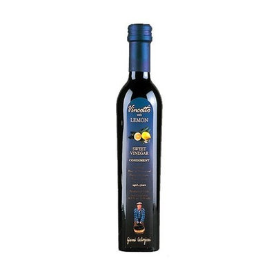 Gianni Calogiuri Calogiuri lemon Vincotto Balsamic Condiment - 250ml