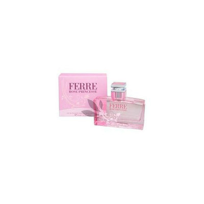 Gianfranco Ferre Ferre Rose By  Edt Spray 3. 4 Oz