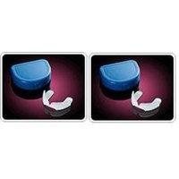 2 TotalGard StressGards Night Tooth Guard Kit