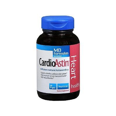 MD Formulas CardioAstin Dietary Supplement V-Gels