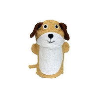 Plantlife Natural Body Care Ramie Puppy Mitt