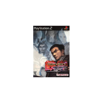 BANDAI NAMCO Games America Inc. Tekken Tag Tournament