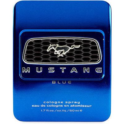 Mustang Blue 1.7 oz Spray Eau de Cologne