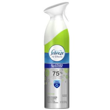 Febreze Air Effects Allergen Reducer Freshly Clean Scent Air