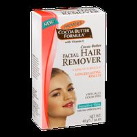 Palmer's Cocoa Butter Formula with Vitamin E Facial Hair Remover Sensitive Skin