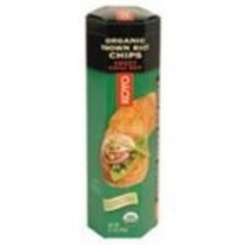Koyo Sweet Chili Soy Rice Chip -- 3.7 oz