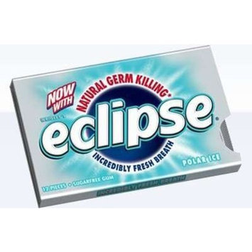 Wrigley's Eclipse Sugar Free Gum