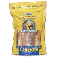 Ims Pet Industries Gourmet Chicken Breasts Dog Treat