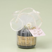 Camille Beckman Rosebud Wrapped Glycerine Hand Therapy 4 oz with To a Very Special Woman hang tag,Tuscan Honey