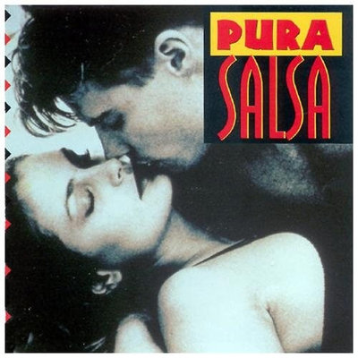 Universal Special Products Pura Salsa-10 Exitos! CD