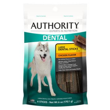 AuthorityA Dental Dog Treats