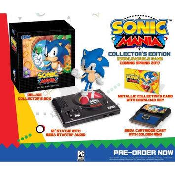 Sega Sonic Mania Col PC Games [PCG] (Collectors Edition)