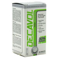 Advanced Muscle Science Decavol RDe [60 Tablets]