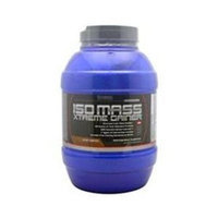 Ultimate Nutrition, Iso Mass Gainer Coffee 10 lb