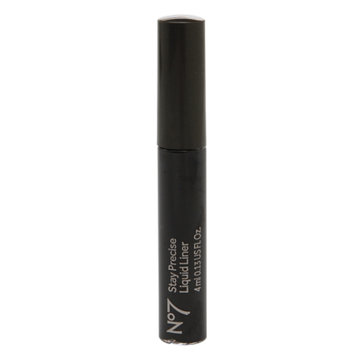 Boots No7 Stay Precise Liquid Eye Liner
