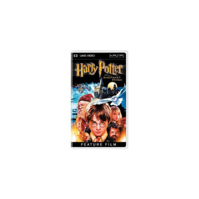 VPD Harry Potter and the Sorcerer's Stone
