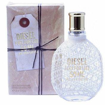 Diesel Fuel for Life Femme Eau De Parfum Spray for Women