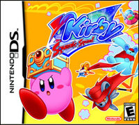 HAL Laboratories Kirby: Squeak Squad