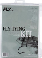 Superfly SUPERFLY Fly Tying Kit - SUPERFLY