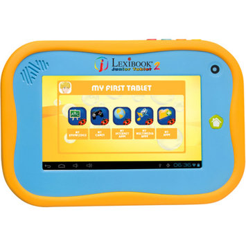 Lexibook® Tablet Junior 2 with WiFi 7