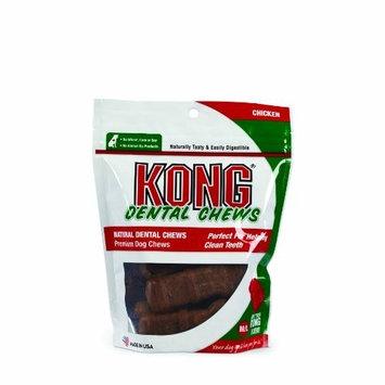 Kong Natural Dental Dog Treat