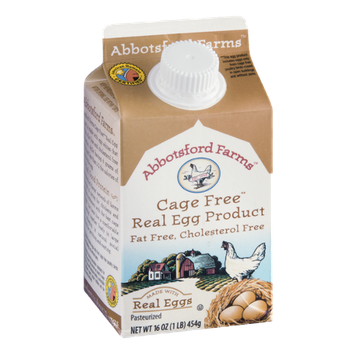 Abbotsford Farms Real Egg Product