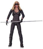 Dc Comics DC Comics Arrow Black Canary Action Figure