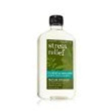 Bath & Body Works True Blue Spa Stress Relief Eucalyptus Spearmint Body & Shine Shampoo 16 Fl Oz