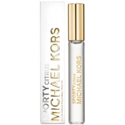 Michael Kors Collection Sporty Citrus Eau de Parfum Rollerball, 0.34 oz