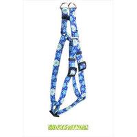 Yellow Dog Design SI-ZG101S Zebra Green Step-In Harness - Small