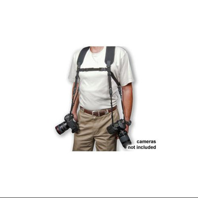 OP/Tech Op/Tech Dual Camera Strap Harness (X-Long Size)