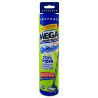 Evercare Mega Cleaning Roller Refill 25 Sheets 10Inches Wide