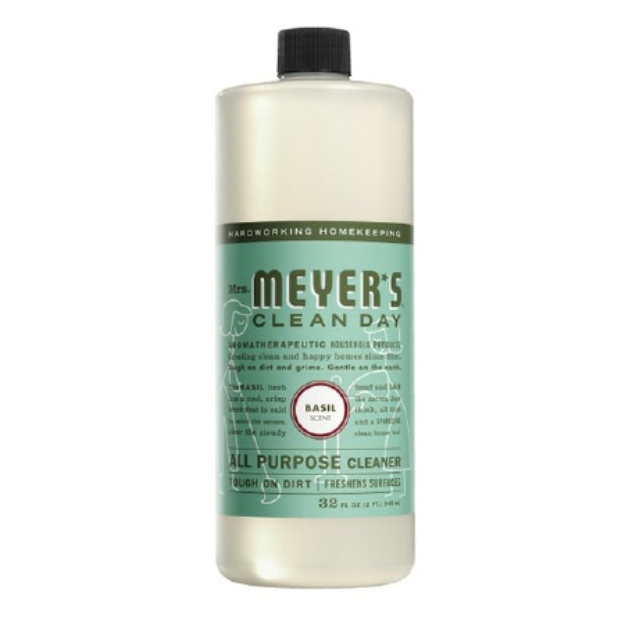 Mrs. Meyer's Clean Day All Purpose Cleaner Basil