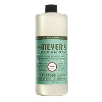 Mrs. Meyer's Clean Day Basil All Purpose Cleaner