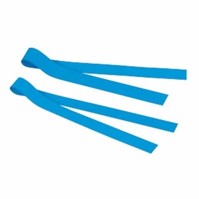 Duro-Med Latex-Free Tourniquet Textured, Blue, 1 ea