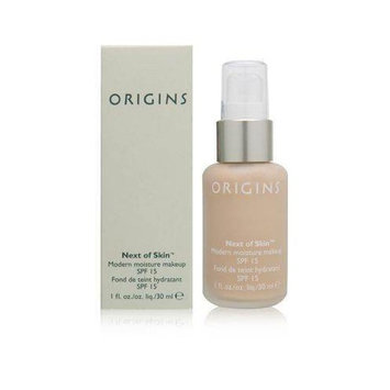 N/A Origins Next of Skin 8 Warm Beige SPF 15