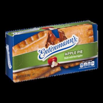 Entenmann's Apple Pie