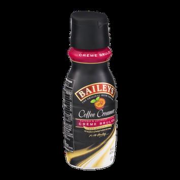 Baileys Coffee Creamer Creme Brulee